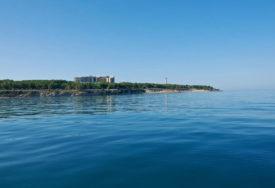 KONTROLA KRETANJA Rusi prate američki razarač koji je uplovio u Crno more