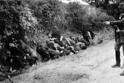 NAGOMILANE LJUDE UBIJALI I BACALI U DRINU Na današnji dan počinjen NAJVEĆI POKOLJ nad Srbima