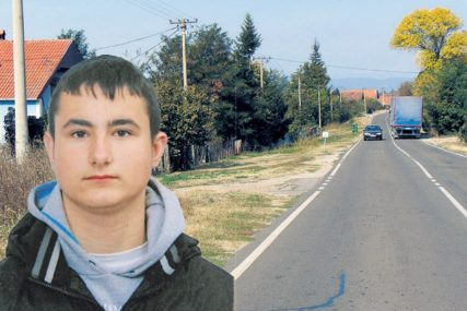 """""""DJEČAK SE NE BUDI IZ KOME"""" Vladimira (17) ispred kuće pokosio bahati vozač, pa pobjegao"""