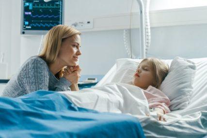 PRIHODI STABILNI, DILEME TEŠKE Do sada odobreno 160 zahtjeva za liječenje djece u inostranstvu