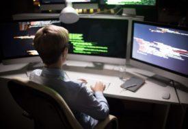 LOZINKE NAJMANJI PROBLEM Ovo su greške koje stalno pravite, a koje će haker iskoristiti protiv vas