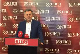 Radojičić: Netačne tvrdnje o navodnom falsifikovanju zapisnika sa biračkih mjesta u Banjaluci