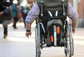IMAJU POSAO, ALI SAMO AKO SU JAKI I ZDRAVI Podsticaji za zapošljavanje osoba s invaliditetom NE ISPUNJAVAJU CILJ