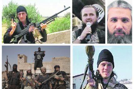 RATOVAO ZA ISIS U SIRIJI Optužnica protiv Senada Kasupovića iz Velike Kladuše