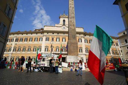 Italijanski Senat usvojio izmijenjeni zakon o budžetu
