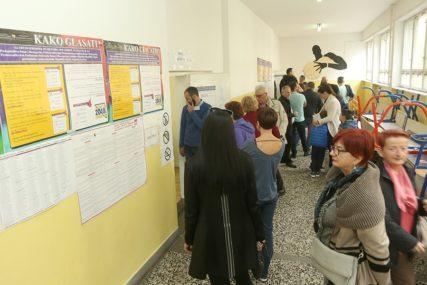 KORONA I LOKALNI IZBORI Još se ne zna kako će u BiH glasati ZARAŽENI VIRUSOM