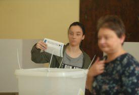 EVO GDJE MOŽETE GLASATI Gradska izborna komisija pomjenila lokaciju 11 biračkih mjesta