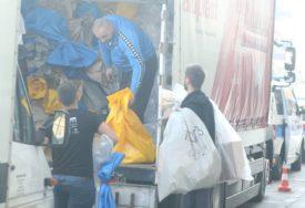 KRAJ ZA PLASTIČNE TANJIRE I SLAMČICE Evropski parlament odobrio novi zakon kojim se ZABRANJUJU plastični predmeti