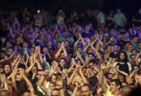 MINIMALAN RIZIK Naučnici dokazali da se u koncertnim dvoranama ne širi zaraza