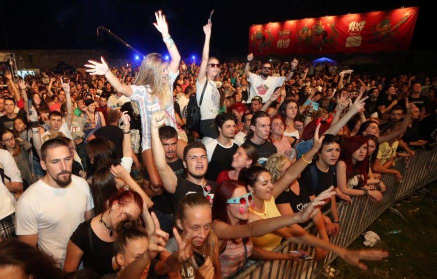 SVAKO DRUGO SJEDIŠTE PRAZNO Institut za javno zdravstvo objavio preporuke za održavanje kulturnih manifestacija i festivala
