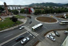 OVI PROJEKTI SU POBOLJŠALI SAOBRAĆAJ Gradska uprava predstavila šta je u Banjaluci urađeno u 2018. godini (VIDEO)