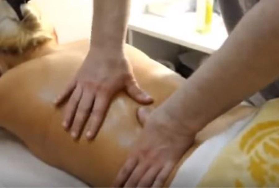 Seks spa masaža