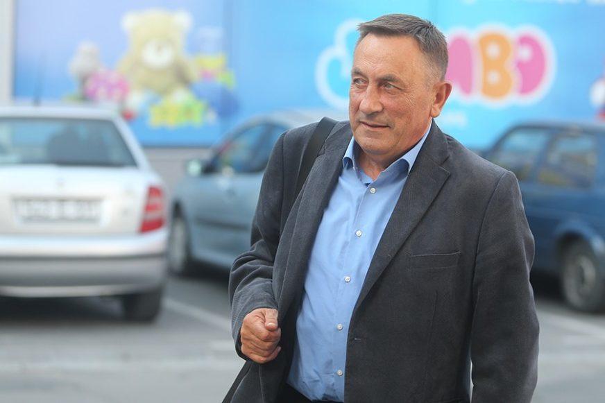 Bjelica: Političko Sarajevo želi da nametne bošnjačku volju