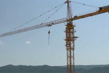 ZAŠTITA OD NEPOŠTENE KONKURENCIJE Zbog Pelješkog mosta Evropska komisija sprema zakon protiv kineskih firmi