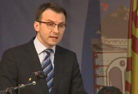 Petković: Insistiraćemo da KFOR ostane, jer bi Dečani bili sravnjeni