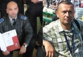 ISTRAGA OBAVIJENA VELOM TAJNE Ubistvo sarajevskih policajaca misterija i nakon pola godine