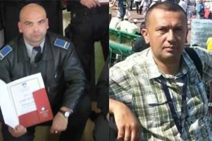 UBICE JOŠ UVIJEK NA SLOBODI Dvije godine od stradanja sarajevskih policajaca