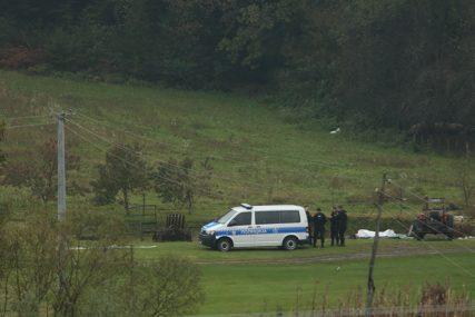 Muškarac iz Kotor Varoša poginuo tokom sječe šume
