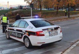 DRŽALE SE ZA RUKE, PA PRETUČENE NA ULICI Dvije djevojke napadnute u Sarajevu