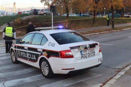 """""""ŽELI DA BUDE POLICAJAC"""" Dječak (4) pomogao pri hvatanju pljačkaša u Sarajevu (VIDEO)"""