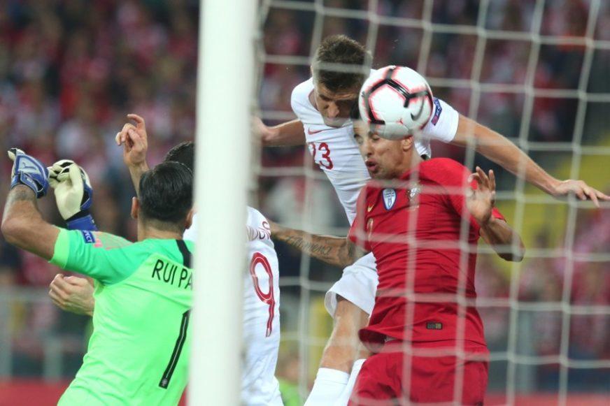 UEFA OBJAVILA Završni turnir Lige nacija igraće se u Portugaliji