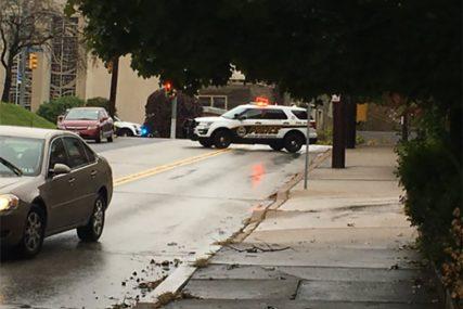 AP: Napad na sinagogu u Pitsburgu nije bio nešto neočekivano