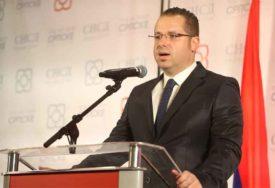 Kovačević: Vijeće naroda kvazi institucija koja treba biti ukinuta