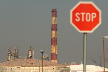 SVI POKAZATELJI POSLOVANJA U CRVENOM Za sanaciju Rafinerije nafte potrebno više od 10 miliona KM