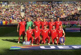 KALKULACIJE PRED ZAVRŠNE MEČEVE Srbija može da ostane bez dragocjenog prvog mjesta u Ligi nacija ZA TREN OKA