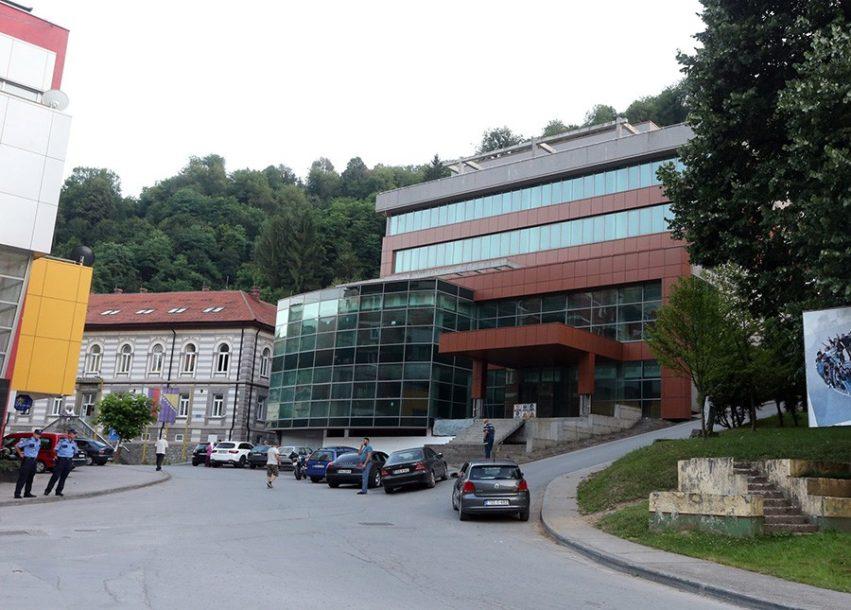 SANIRANJE ŠTETE OD POPLAVA Izgrađen novi most u Dugom Polju kod Srebrenice