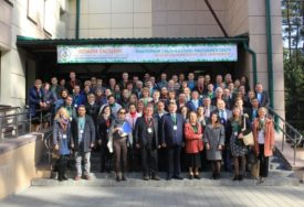 Studenti predstavili ŠUMARSKI FAKULTET na konferenciji u Bjelorusiji