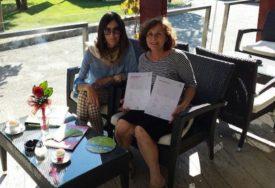 Učenje njemačkog SVE POPULARNIJE u Trebinju: Umjesto đaka u klupe sjedaju odrasli