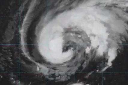 LESIL KONSTANTO JAČA Novi uragan stiže u Evropu (VIDEO)