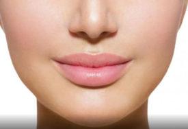 BEZ NOŽA Evo kako da uvećate usne na prirodan način
