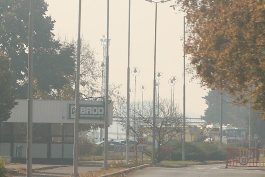 Uzrok eksplozije krije RADNA KNJIGA: Istraga HAVARIJE u Rafineriji Brod još bez odgovora