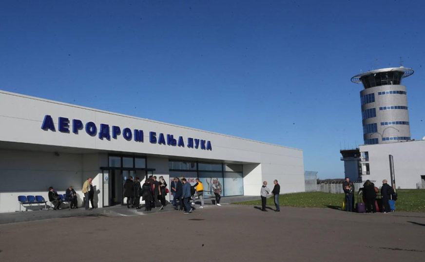 VIŠE OD 803.000 PUTNIKA Aerodromi u Banjaluci i Sarajevu u junu ostvarili rekorde
