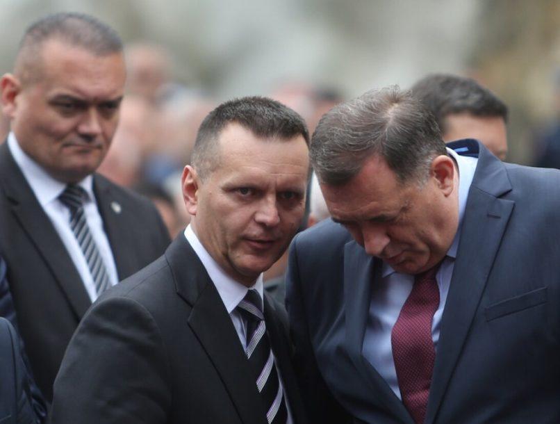 Puca li tikva između DODIKA I LUKAČA: Ministar optužen zbog Stanivukovića, ali mnogi u tome vide dublju pozadinu (VIDEO)