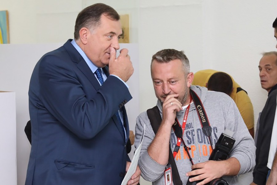 Foto: Milan Radulović