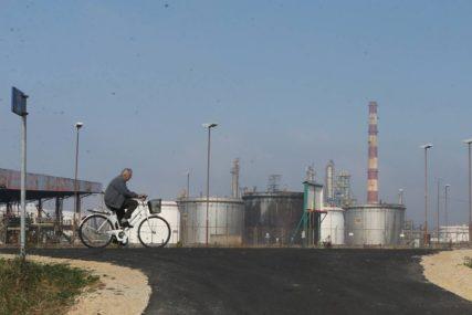 GORIVO SKUPLJE, DRŽAVA GUBI PRIHODE Kako se havarija u Rafineriji nafte u Brodu odrazila na domaće tržište