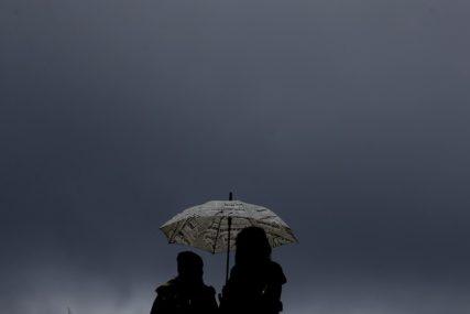 EKSPERIMENTALNI PROGRAM Kinezi žele da upravljaju vremenskim prilikama