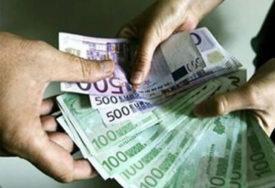 MOGUĆE JE Radi na Balkanu i prima platu od 62 hiljade evra