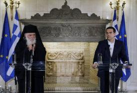 DW: Cipras želi RAZVOD OD CRKVE, ali i da zadrži dio njenog bogatstva
