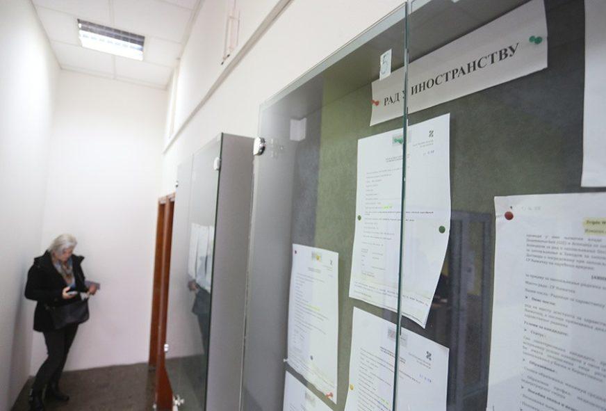 PODACI AGENCIJE ZA RAD U martu registrovano 423.419 nezaposlenih, među njima najviše žena