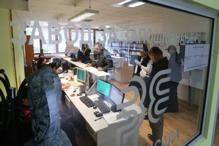 POSAO TRAŽI 415.027 LJUDI U januaru povećana nezaposlenost u BiH