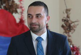 JERINIĆ KANDIDAT ZA GRADONAČELNIKA DOBOJA Podrška iz Gradskog odbora SNSD jednoglasna