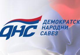 DNS pozdravio odluku Parlamenta BiH: Konačno je omogućena nabavka vakcina DIREKTNO OD PROIZVOĐAČA