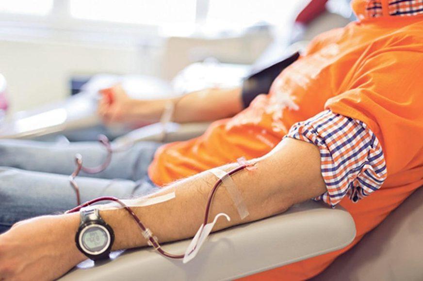 POMOZIMO MIRKU! Potrebna krv za mladića iz Šipova