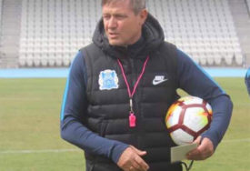 ŽELI DOMINACIJU Piksi očekuje uspjeh sa reprezentacijom Srbije