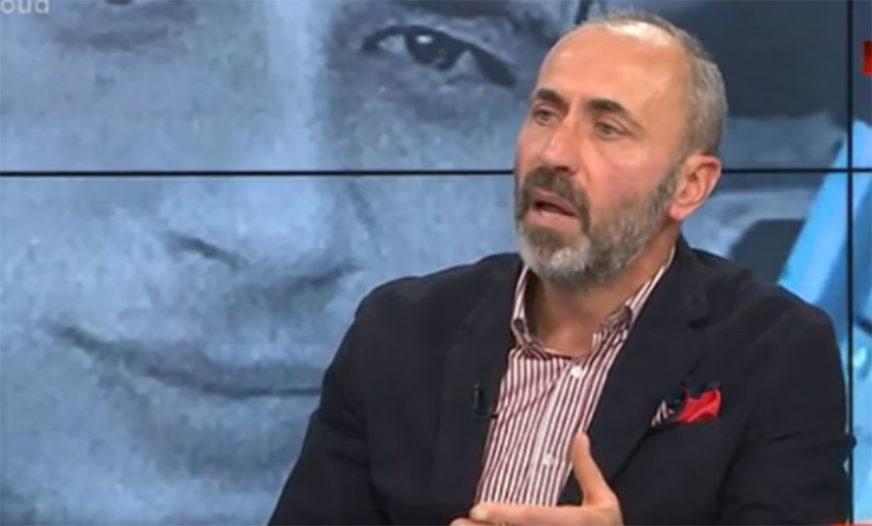 ISTRAGA O UBISTVU DAVIDA DRAGIČEVIĆA Ifet Feraget se sastaje s Želimirom Lepirom