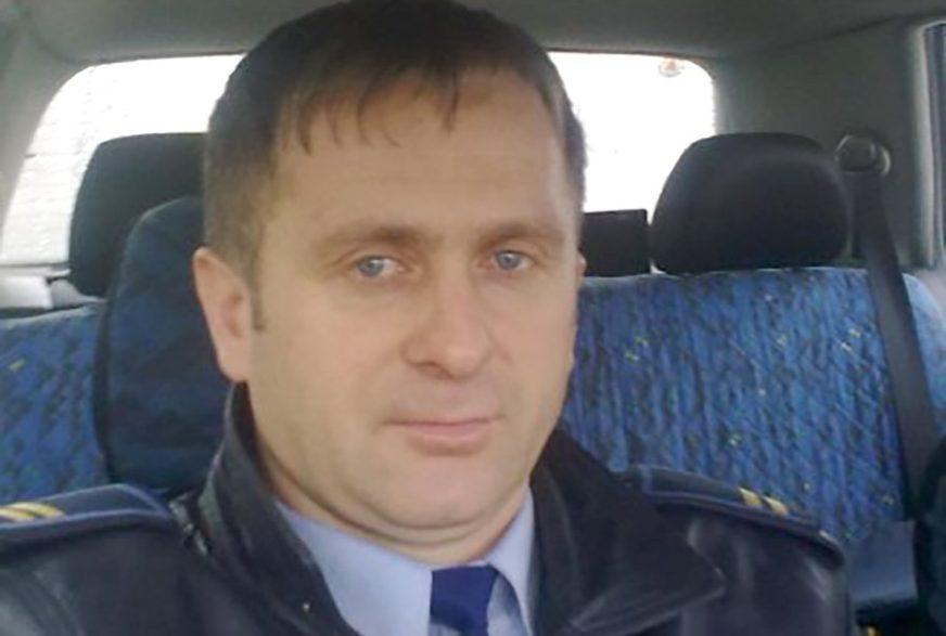 OVO JE POLICAJAC OSUMNJIČEN ZA UBISTVO IRENE PREDOJEVIĆ Goran Jeličić prije 5 godina proglašen za najboljeg trenera